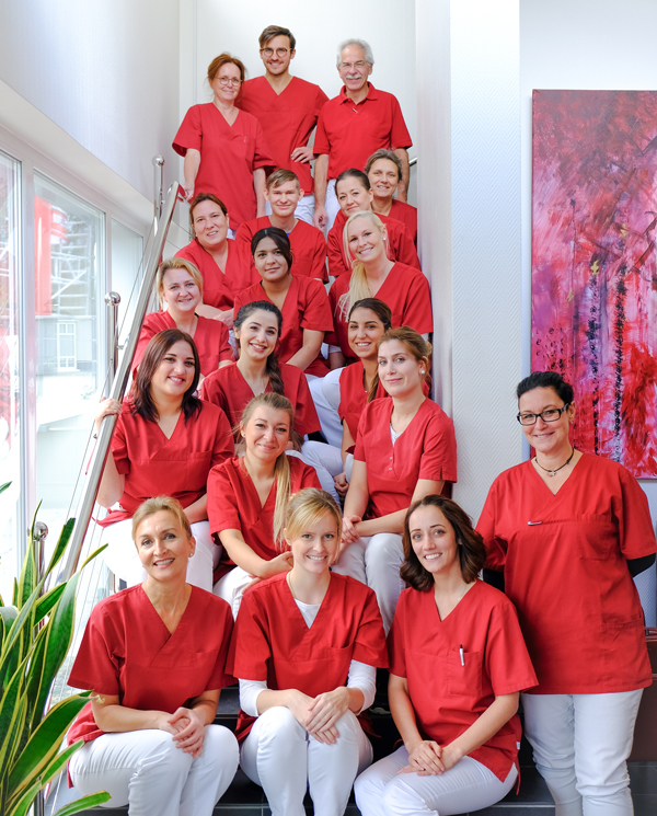 Zahnarzt Köln