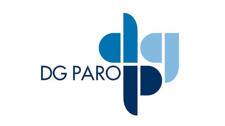 Logo DG PARO - Deutsche Gesellschaft für Parodontologie