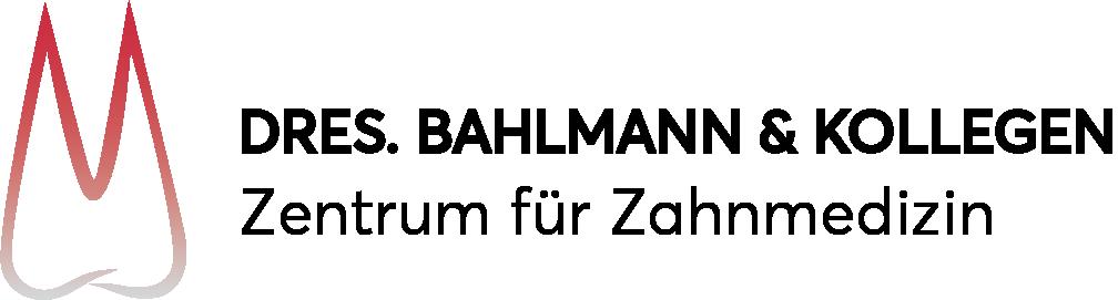 Logo der Zahnarztpraxis Dres. Bahlmann & Kollegen