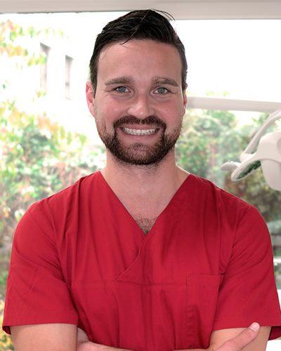 Zahnarzt Leo Bahlmann